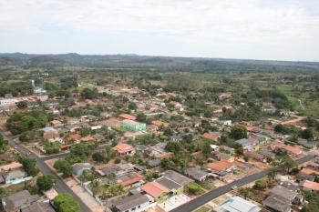 Santa Luzia d'Oeste Rondônia fonte: cecam-ro.com.br